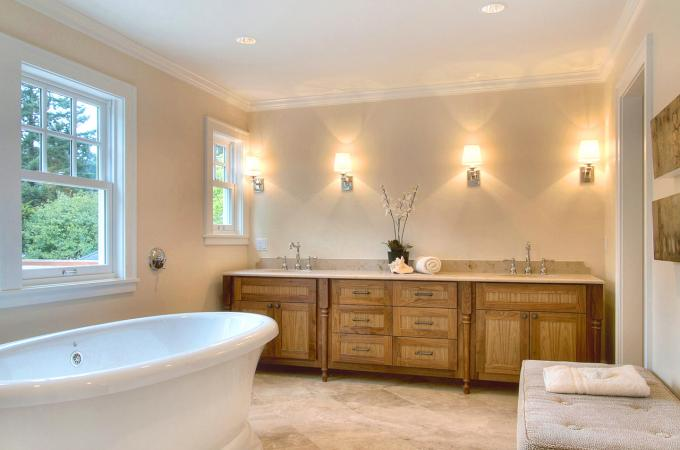 Thompson Master Bath